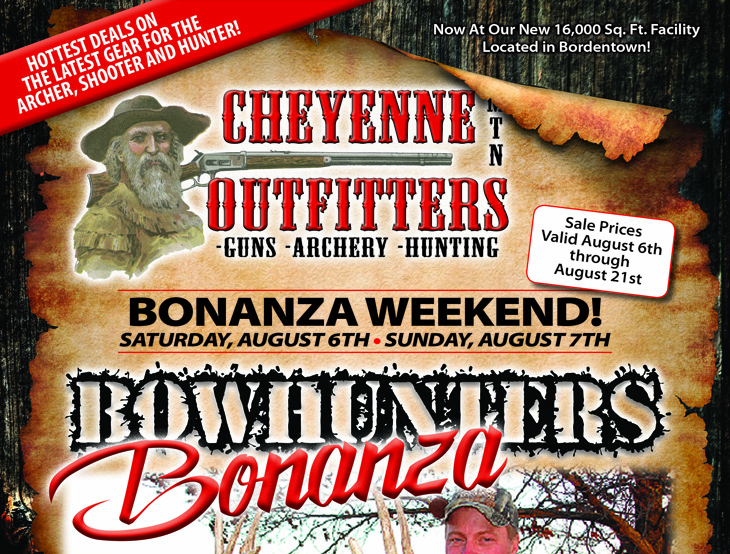 bow hunters bonanza